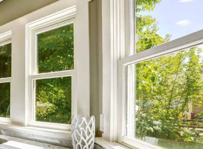 kitchen replacement windows in Akron, Ohio